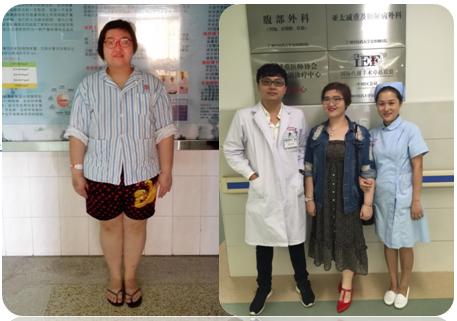 产后肥胖 她三月减重54斤蜕变成辣妈
