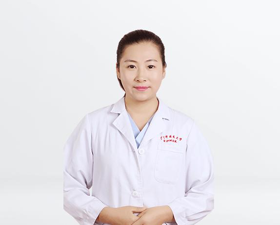 健康管理师刘娜