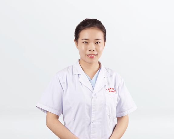 健康管理师杨园